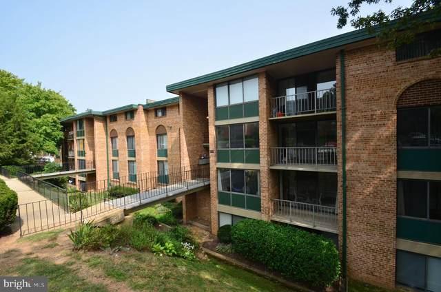 479 N Armistead Street #203, ALEXANDRIA, VA 22312 (#VAAX252016) :: Jacobs & Co. Real Estate