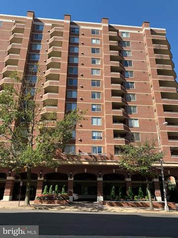 1276 N Wayne Street #308, ARLINGTON, VA 22201 (#VAAR171102) :: Fairfax Realty of Tysons