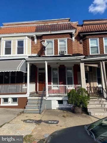 2225 Homewood Avenue, BALTIMORE, MD 21218 (#MDBA527382) :: Jennifer Mack Properties