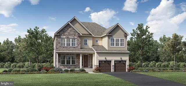 204 Lily Lane, KENNETT SQUARE, PA 19348 (#PACT518452) :: Sunrise Home Sales Team of Mackintosh Inc Realtors