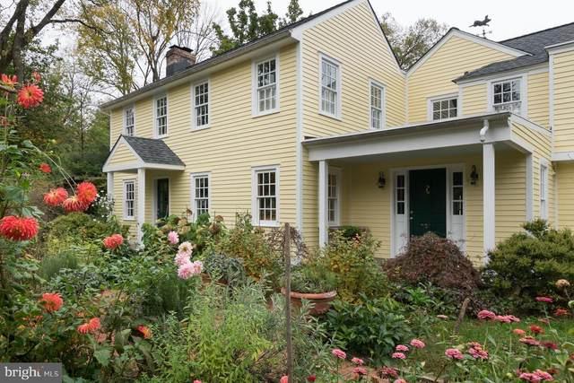 140 Quaker Road, PRINCETON, NJ 08540 (#NJME303076) :: LoCoMusings