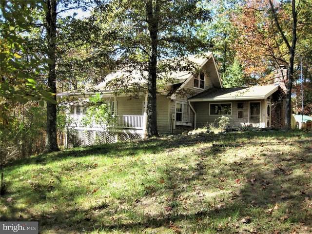 18627 Lower Town Creek Road SE, OLDTOWN, MD 21555 (#MDAL135476) :: AJ Team Realty