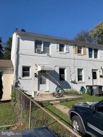 433 New Jersey Avenue, WALLINGFORD, PA 19086 (#PADE529322) :: The John Kriza Team