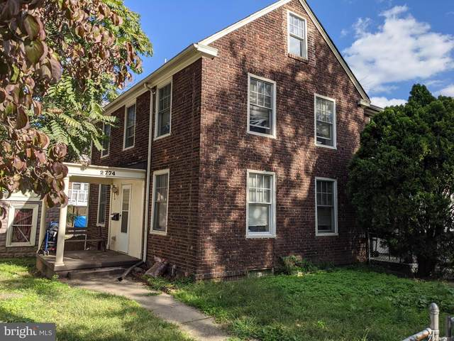 2774 N Constitution Road, CAMDEN, NJ 08104 (#NJCD404642) :: Holloway Real Estate Group
