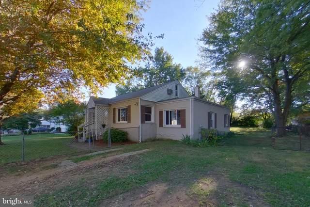 8809 Clayton Lane, CLINTON, MD 20735 (#MDPG584040) :: Pearson Smith Realty
