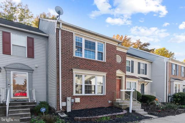 672 Lions Gate Lane, ODENTON, MD 21113 (#MDAA449382) :: Arlington Realty, Inc.