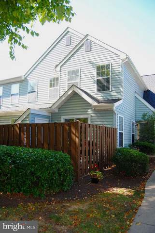 5702 Lavender Plaza B, FREDERICK, MD 21703 (#MDFR272086) :: The Redux Group