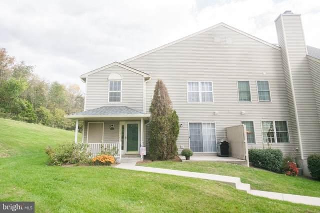 719 Thornhill Drive, COLLEGEVILLE, PA 19426 (MLS #PAMC666828) :: Kiliszek Real Estate Experts