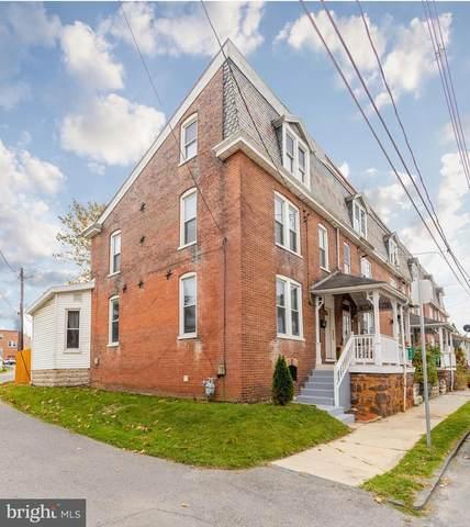 416 Wolf Avenue, CHAMBERSBURG, PA 17201 (#PAFL175792) :: The Joy Daniels Real Estate Group