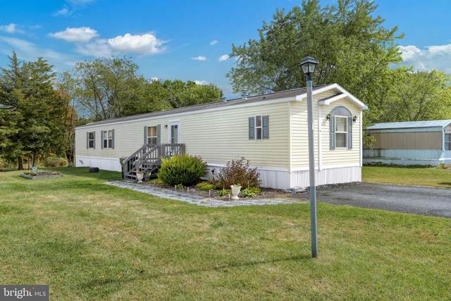 4820 Old Harrisburg Road #6, GETTYSBURG, PA 17325 (#PAAD113572) :: The Heather Neidlinger Team With Berkshire Hathaway HomeServices Homesale Realty