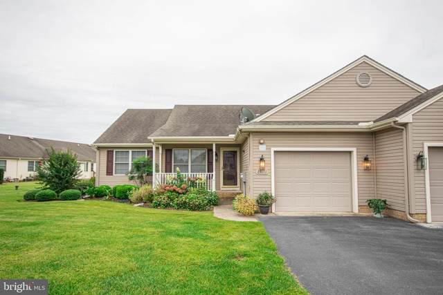 28111 Van Tassel Way, SALISBURY, MD 21801 (#MDWC110178) :: Great Falls Great Homes