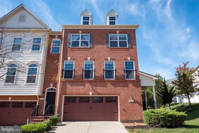 15336 Tewkesbury Place, UPPER MARLBORO, MD 20774 (#MDPG584054) :: Blackwell Real Estate