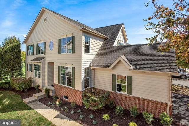 43218 Baltusrol Terrace, ASHBURN, VA 20147 (#VALO423346) :: Bic DeCaro & Associates