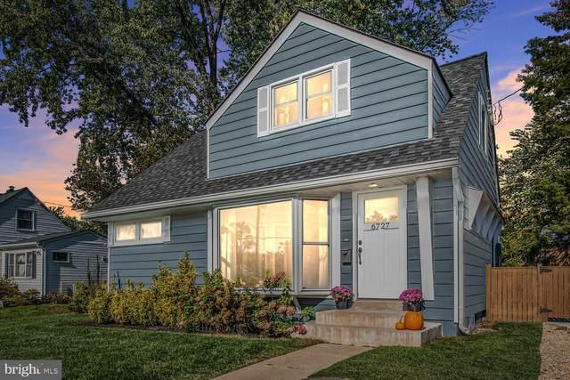 6727 Quander Road, ALEXANDRIA, VA 22307 (#VAFX1160684) :: Certificate Homes