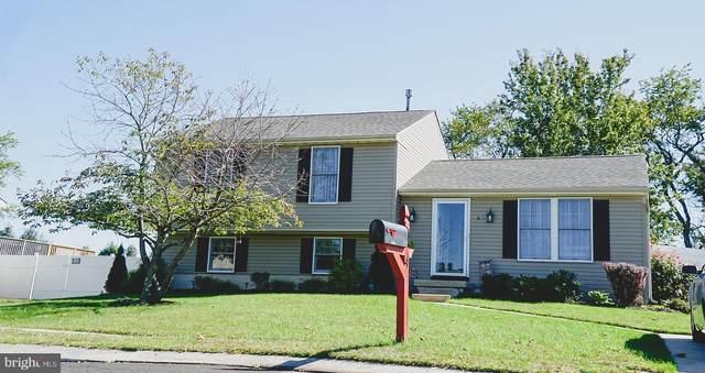 4 Dover Lane, SICKLERVILLE, NJ 08081 (#NJCD404648) :: REMAX Horizons