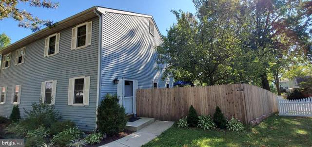 417 Edgewood Drive, TELFORD, PA 18969 (#PABU509018) :: Blackwell Real Estate
