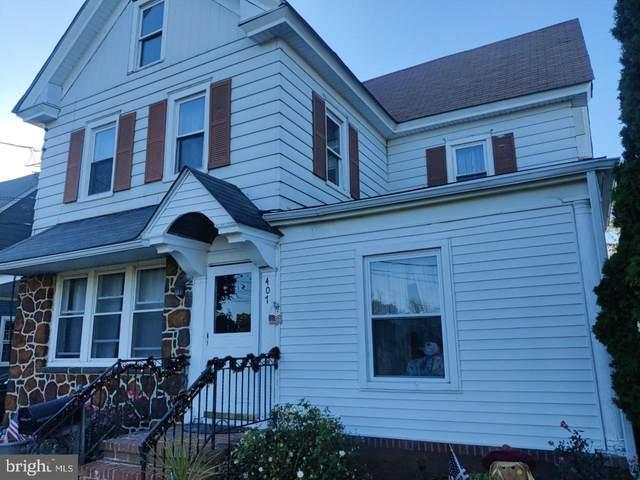 407 Church Street, WILLIAMSTOWN, NJ 08094 (#NJGL265842) :: LoCoMusings
