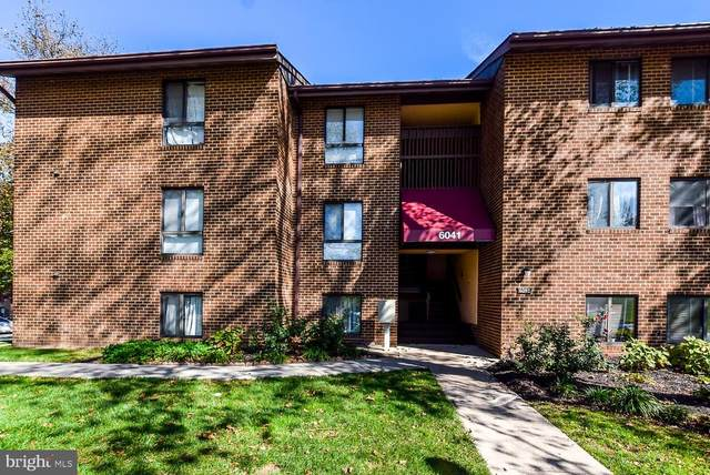6041 Majors Lane #3, COLUMBIA, MD 21045 (#MDHW286406) :: New Home Team of Maryland