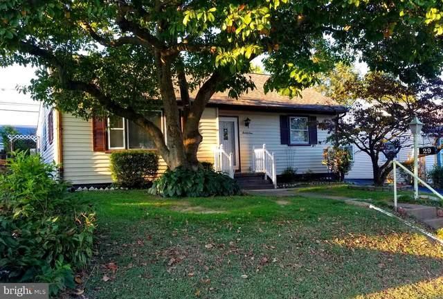 29 Gail Road, NEW CASTLE, DE 19720 (#DENC510958) :: Blackwell Real Estate