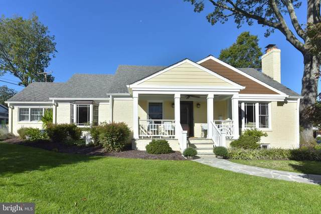 6310 Olmi Landrith Drive, ALEXANDRIA, VA 22307 (#VAFX1160704) :: Blackwell Real Estate