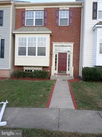 16744 Sweeney Lane, WOODBRIDGE, VA 22191 (#VAPW506766) :: RE/MAX Cornerstone Realty