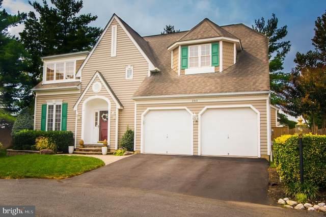 2513 Bear Den Road, FREDERICK, MD 21701 (#MDFR272092) :: Certificate Homes
