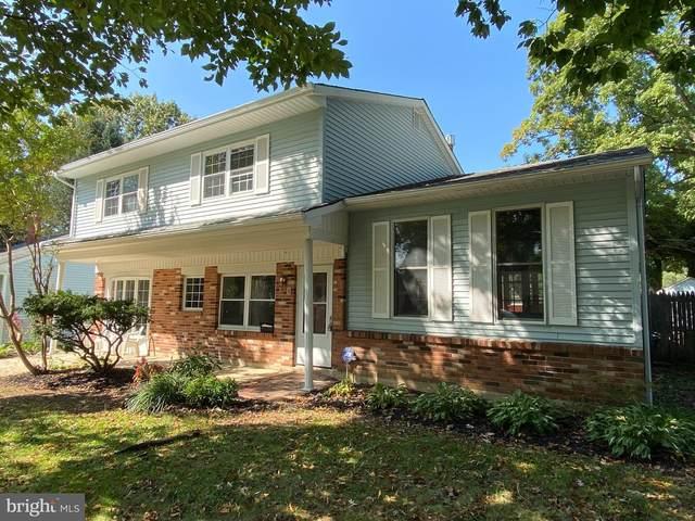 16 Sanford Drive, NEWARK, DE 19713 (#DENC510962) :: Blackwell Real Estate