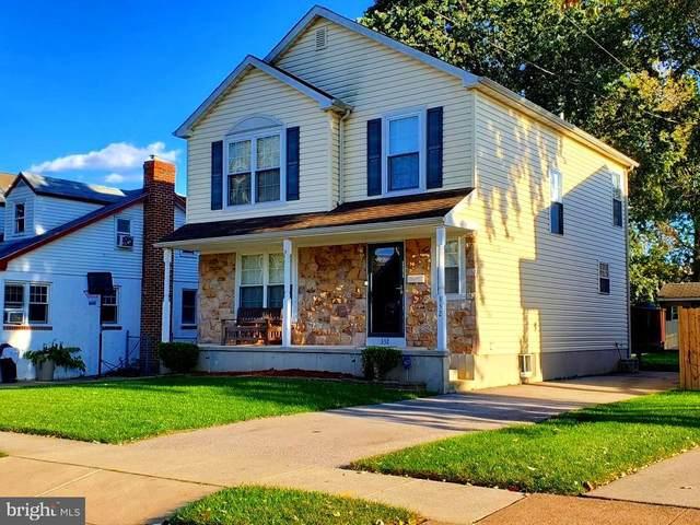 332 Pontiac Street, ESSINGTON, PA 19029 (#PADE529344) :: The Matt Lenza Real Estate Team