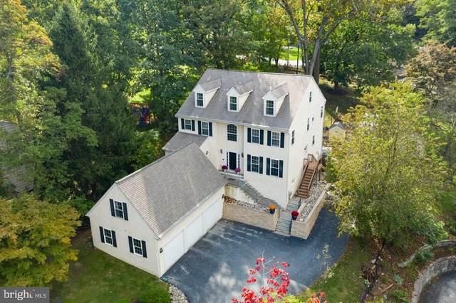586 W Valley Road, WAYNE, PA 19087 (#PACT518472) :: Linda Dale Real Estate Experts