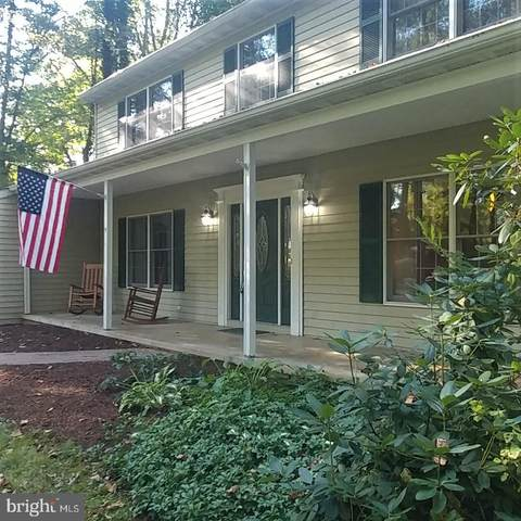 2908 Whitefield Road, CHURCHVILLE, MD 21028 (#MDHR252808) :: Blackwell Real Estate