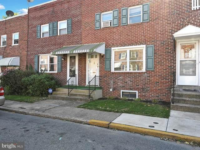 58 Wise Avenue, LANCASTER, PA 17603 (#PALA171638) :: The John Kriza Team