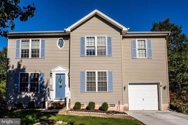 5303 S Branch Road, FREDERICKSBURG, VA 22407 (#VASP225944) :: RE/MAX Cornerstone Realty