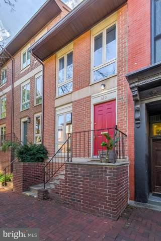 620 S Hanover Street, BALTIMORE, MD 21230 (#MDBA527420) :: The MD Home Team