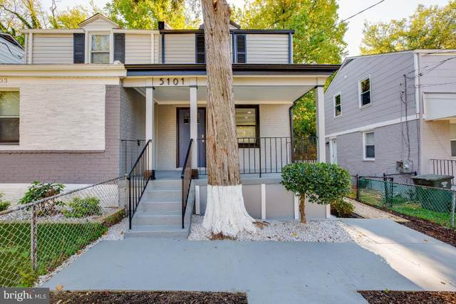 5101 Sheriff Road NE, WASHINGTON, DC 20019 (#DCDC491224) :: SURE Sales Group