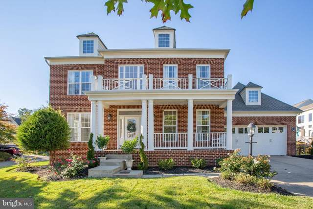 1303 Wright Court, FREDERICKSBURG, VA 22401 (#VAFB117940) :: Blackwell Real Estate
