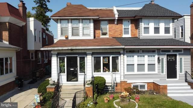 6207 Christian Street, PHILADELPHIA, PA 19143 (#PAPH943740) :: Ramus Realty Group