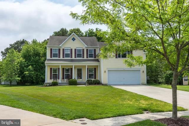 1610 Winters Court, CAMBRIDGE, MD 21613 (#MDDO126214) :: Better Homes Realty Signature Properties