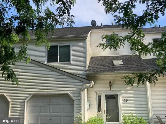 58 Ginger Drive, LUMBERTON, NJ 08048 (MLS #NJBL383756) :: Kiliszek Real Estate Experts