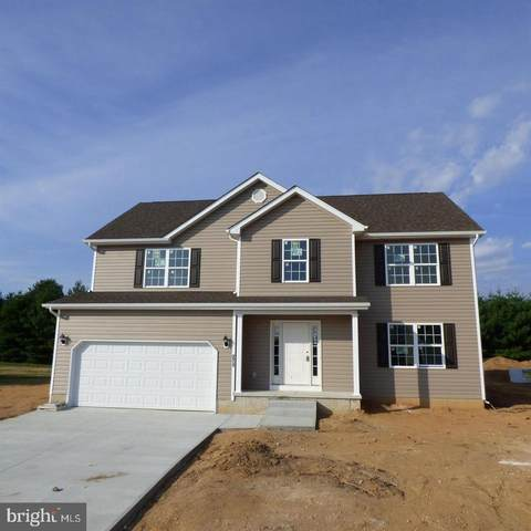 2 Micynde Lane, HARRINGTON, DE 19952 (#DEKT242664) :: REMAX Horizons