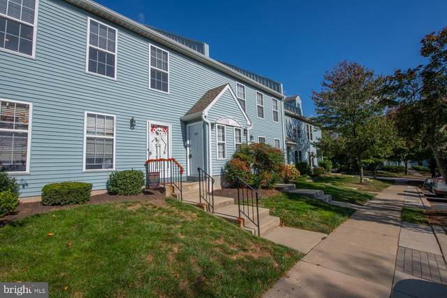 965 Roundhouse Court #47, WEST CHESTER, PA 19380 (#PACT518488) :: Nexthome Force Realty Partners