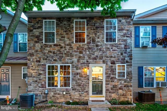 316 Clyde Street, WAYNESBORO, PA 17268 (#PAFL175800) :: Liz Hamberger Real Estate Team of KW Keystone Realty