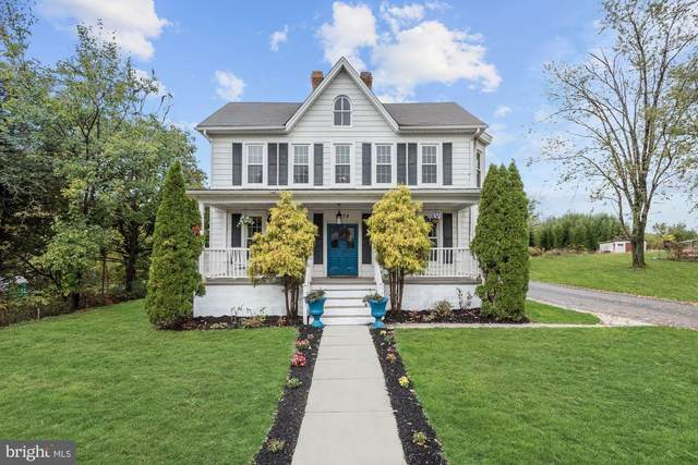 2378 Mayberry Road, WESTMINSTER, MD 21158 (#MDCR200354) :: The MD Home Team