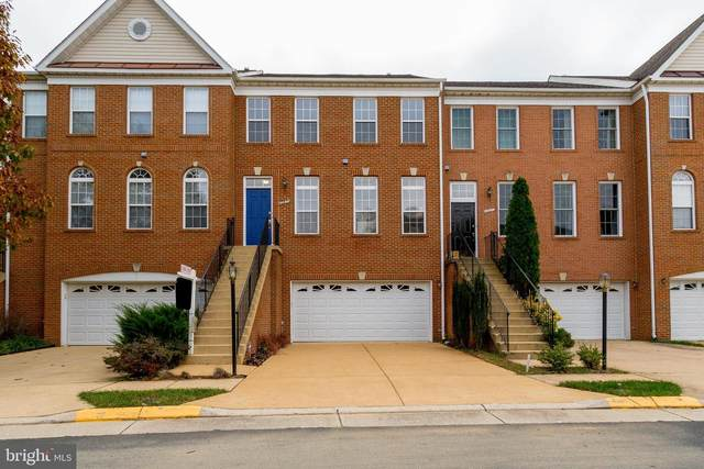 43879 Sandburg Square, ASHBURN, VA 20147 (#VALO423376) :: AJ Team Realty