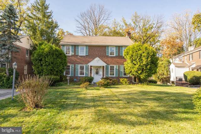 1403 Remington Road, WYNNEWOOD, PA 19096 (#PAMC666874) :: The John Kriza Team