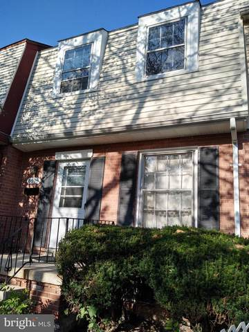 8509 Imperial Drive 7-B, LAUREL, MD 20708 (#MDPG584106) :: SP Home Team