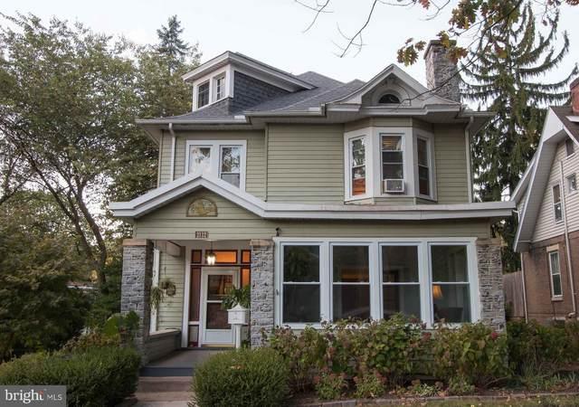 2112 Chestnut Street, HARRISBURG, PA 17104 (#PADA126588) :: REMAX Horizons