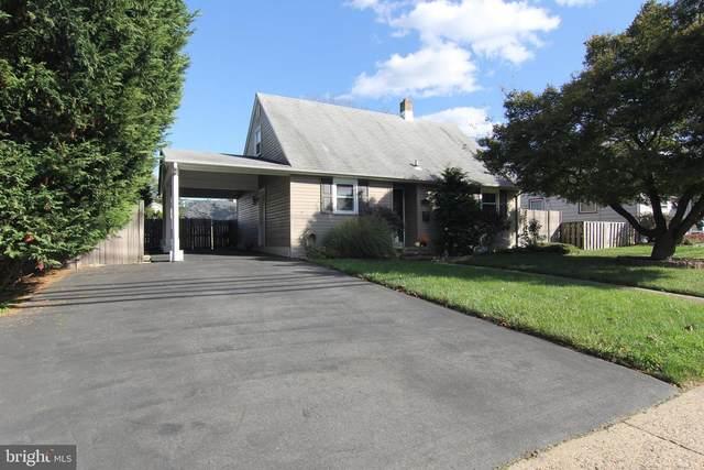 2388 Yardville Hamilton Square Road, TRENTON, NJ 08690 (MLS #NJME303092) :: The Dekanski Home Selling Team