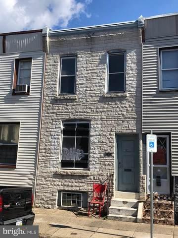 1805 E Wishart Street, PHILADELPHIA, PA 19134 (#PAPH943824) :: REMAX Horizons