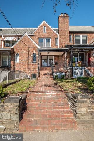231 Ingraham Street NW, WASHINGTON, DC 20011 (#DCDC491258) :: The MD Home Team
