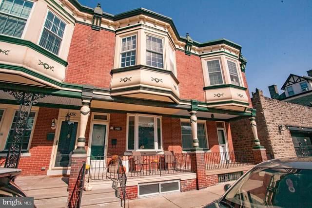4433 Mitchell Street, PHILADELPHIA, PA 19128 (#PAPH943846) :: REMAX Horizons